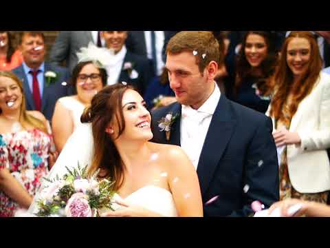 Jorvik Wedding Videography Showreel 2017