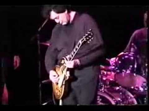 Jimmy Page & The Black Crowes - What Is And What...