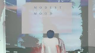 """[SOLD] Smooth Beat """"Modest Mood""""  - [MODEST MOOD Instrumental]"""