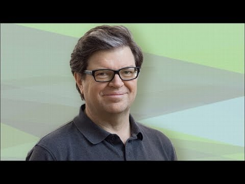"""The Power and Limits of Deep Learning"" with Yann LeCun"