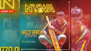 Nywa - Hazzo Aaron Kalumbu (Official Audio)