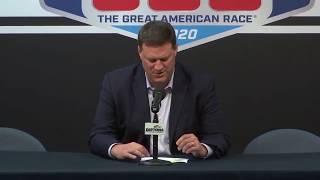 UPDATE: Ryan Newman In Serious Condition Following Daytona 500 Crash NASCAR 2/17/20
