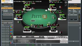 Holdem Manager 2 Coach Alan Jackson - HM2 Stats Explained