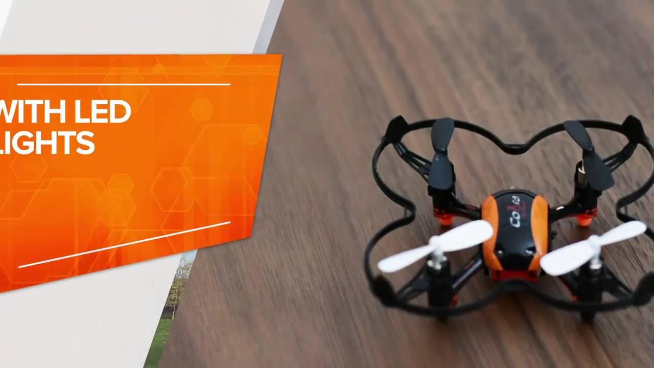 Cobra RC Toys Relaxus Micro Drone