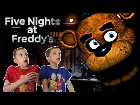 Читы Five Nights At Freddy Трейнер Trainer 1 Энергия