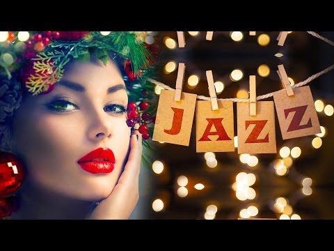 Música de Navidad Jazz ❄ Canciones Navideñas Instrumentales ❄ Música Jazz Navideña Instrumental