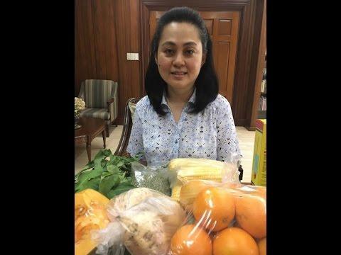 Para Malusog at Tumaba ang Bata - ni Doc Liza Ong #185