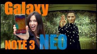 видео Samsung Galaxy Note 3 обзор ◄ Quke.ru ►