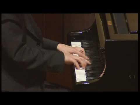 PART 1/2 Ferdinand Ries, Fantasy for Piano Op.109 'Resignation' - Christopher Hinterhuber, piano