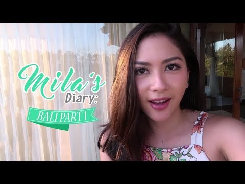 Closet Kebuka Sendiri ada di Bali | Mila's Diary