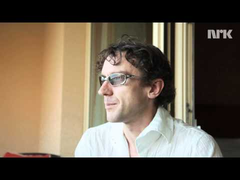 Pablos Holman about hackers