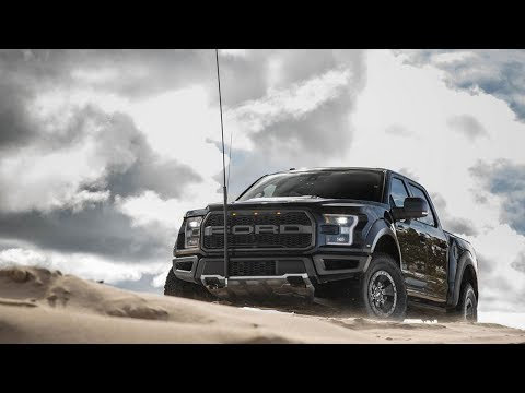 14  2018 FORD F 150 POWER STROKE DIESEL FIRST LOOK LIONHEARTED