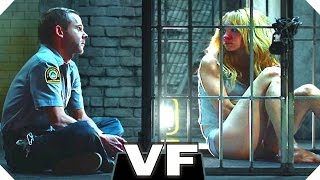 PET Bande Annonce VF (2017) Dominic Monaghan, Thri...
