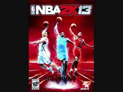NBA 2K13 Soundtrack U2 - Elevation