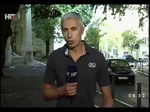 ANTE KOLANOVIĆ, ZADAR, 28.07.2014.