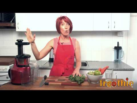 Juicing for Healthy Life-Live life healthy by juic