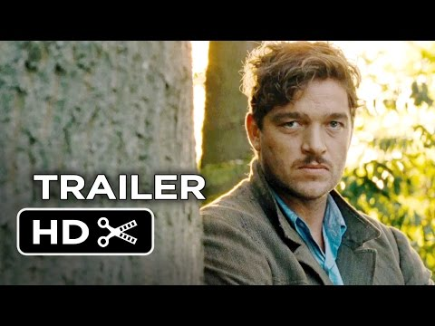 Phoenix Official US Release Trailer (2015) - Nina Hoss, Ronald Zehrfeld German Drama HD