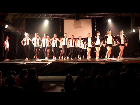 FAN DANSE La Planche- teaser spectacle 2016