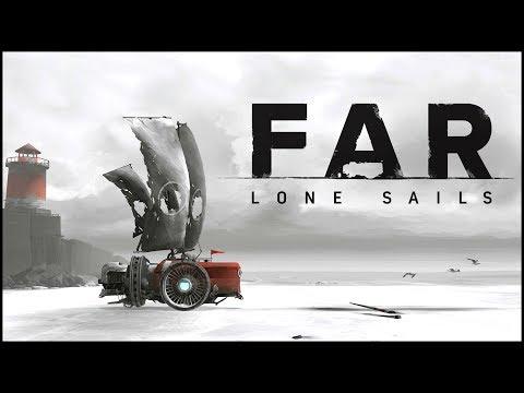 FAR: Lone Sails | Angezockt! [Gameplay German Deutsch]
