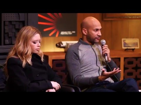 Cinema Café: Keegan-Michael Key and Natasha Lyonne