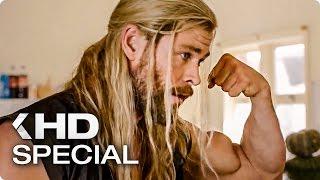 THOR 3: Ragnarok - Team Thor Teaser Trailer 2 (2017)