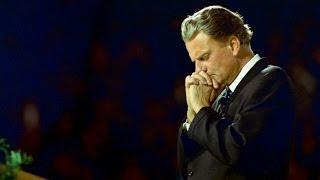 Проповедь Билли Грэма (Billy Graham) - Выбор, 1971 год