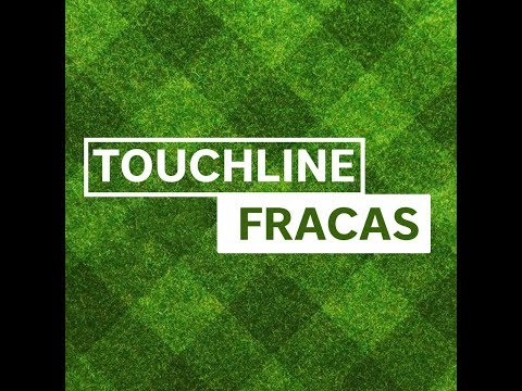 Touchline Fracas 020 - 14/15 Season Preview
