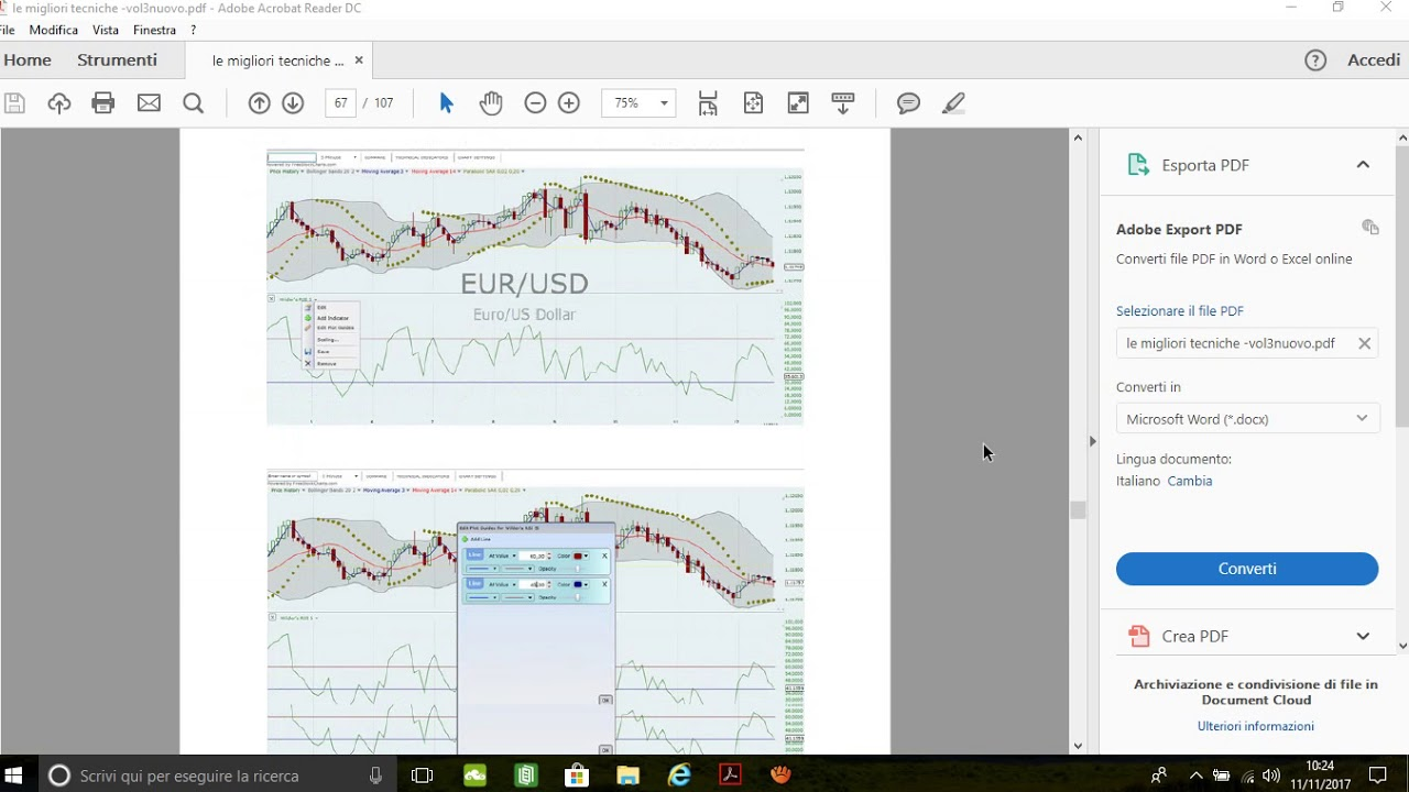 Forex am morgen