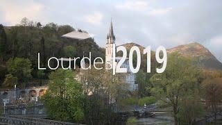 Lourdes 2019 - #2 - Diocèse de Nantes