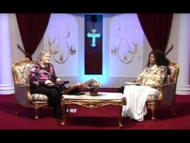 Prayer Time With God with Evangelist Pat Osuji 02-03-2017