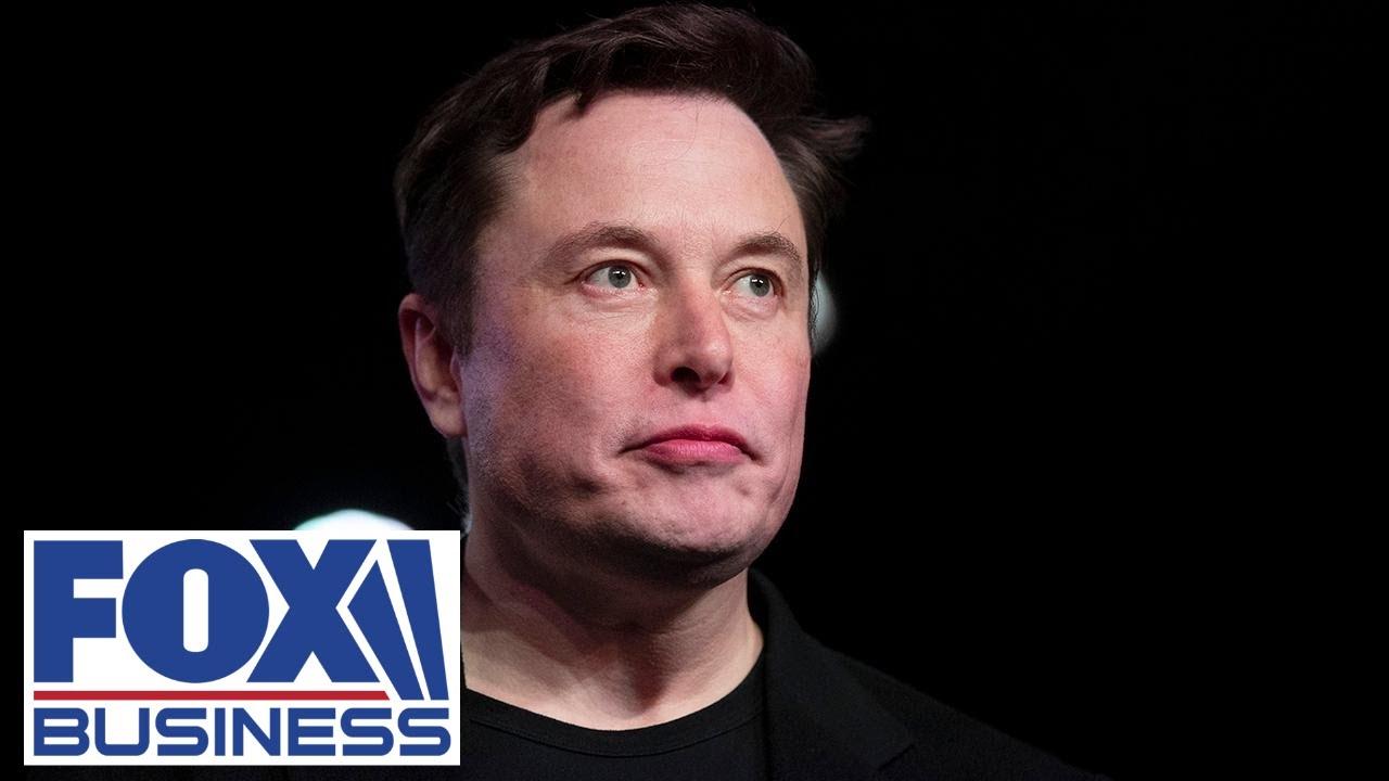 Elon Musk responds to Trump's tweet supporting Tesla reopening