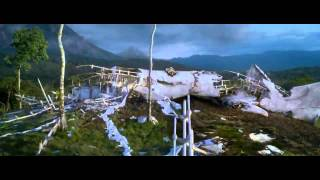 После нашей эры - русский трейлер 2013 (Уилл Смит) HD