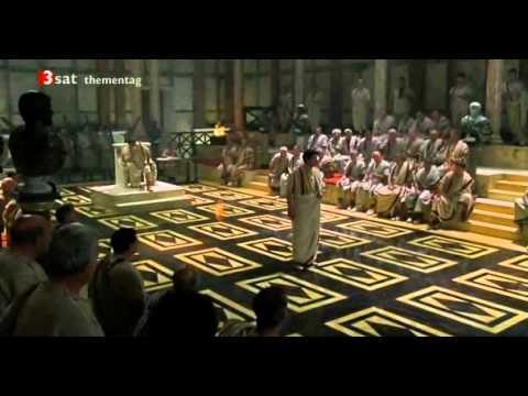 Julius Cäsar 1/2 (Film 2002/Deutsch)
