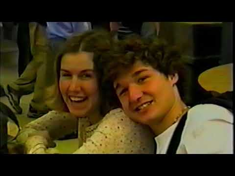 Class of 2003 AHS Video Yearbook