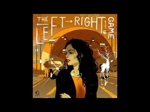 "The Left Right Game - OFFICIAL PODCAST - ""Has Anyone Heard of The Left Right Game?"" - Episode 1"