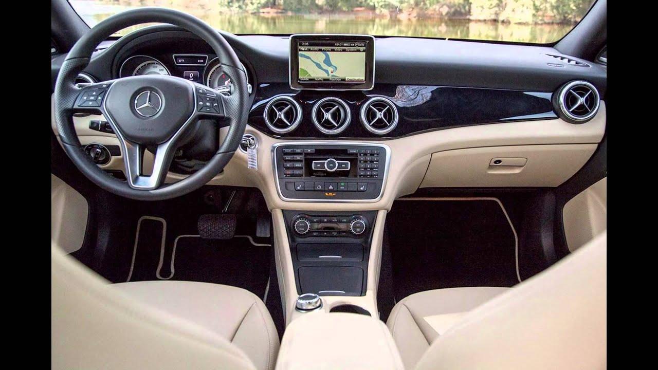 Mercedes Cla 250 Interior Wwwpixsharkcom Images