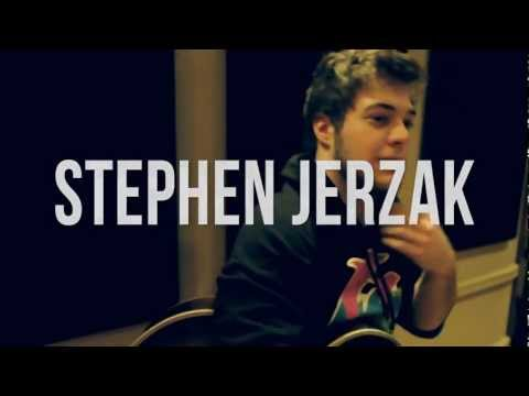 "Stephen Jerzak - ""Rest Of My Life"" (Ludacris ft. Usher, David Guetta Cover)"
