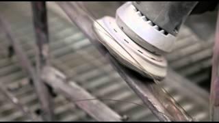 видео Матовая покраска автомобиля - эксклюзивное решение
