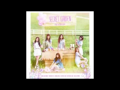 A Pink 에이핑크  Lovely Day Audio
