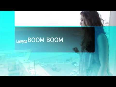 LaRoxx Project - Boom Boom (Lyrics Video)