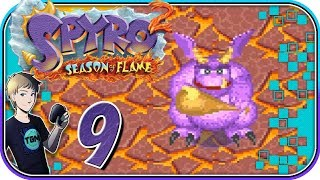 Spyro Season of Flame - Part 9: All Caught Up