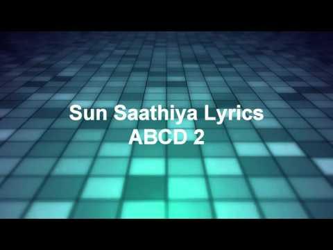 Sun Saathiya ,, Shradha Kaboor ABCD2