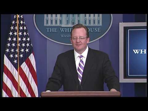 6/26/09: White House Press Briefing