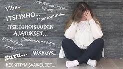 Masennus- 8 keinoa, jolla selätät masennuksen.