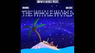 The Whole World by Consequence + Mark Crozer (Audio Only)