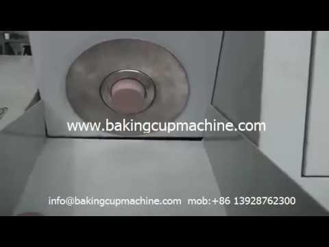 foil baking cups machine,baking paper muffin cases machine,paper cupcakes holders machine