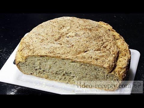 Upečte si chleba