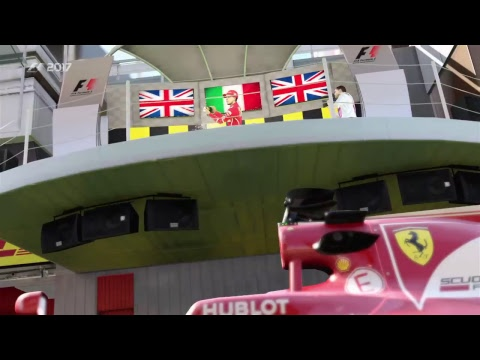 Dynamic Racing League F1 2017: Round 5 - Spain