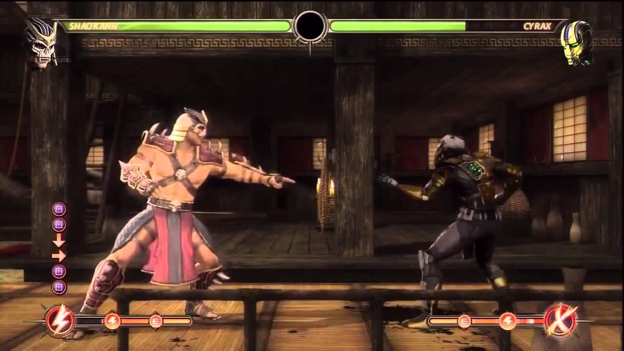 www.shao.com_Unlock Mortal Kombat 9 hack Bosses New Character Skarlet Classic Costumes Freddy ...