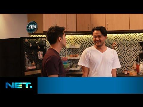 Adi Kabur Dari Rumah - Part 4/4 | Tetangga Masa Gitu? S02 E17 | NetMediatama